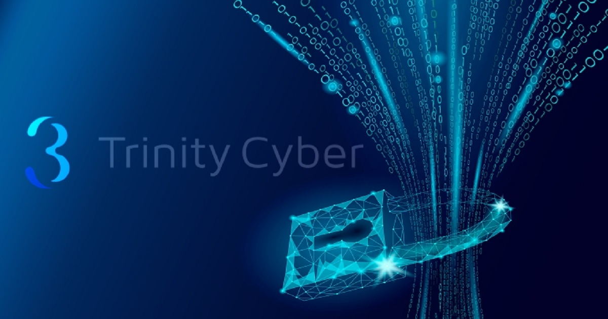Trinity Cyber obtains millions in funds for a new cybersecurity approach