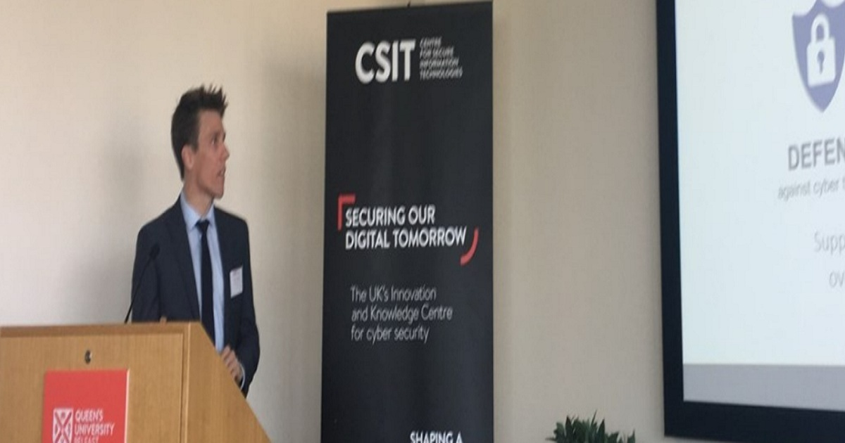 The Three Key Aims of the National Cyber Security Strategy