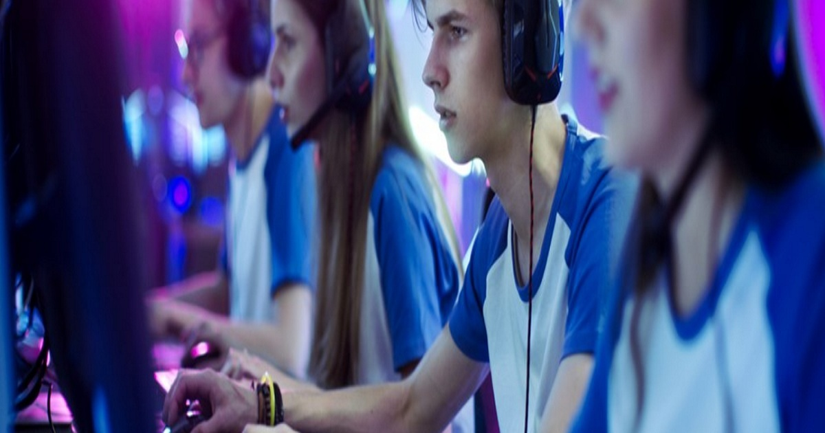 ISC2Congress Will Gamers Build a Secure Future?