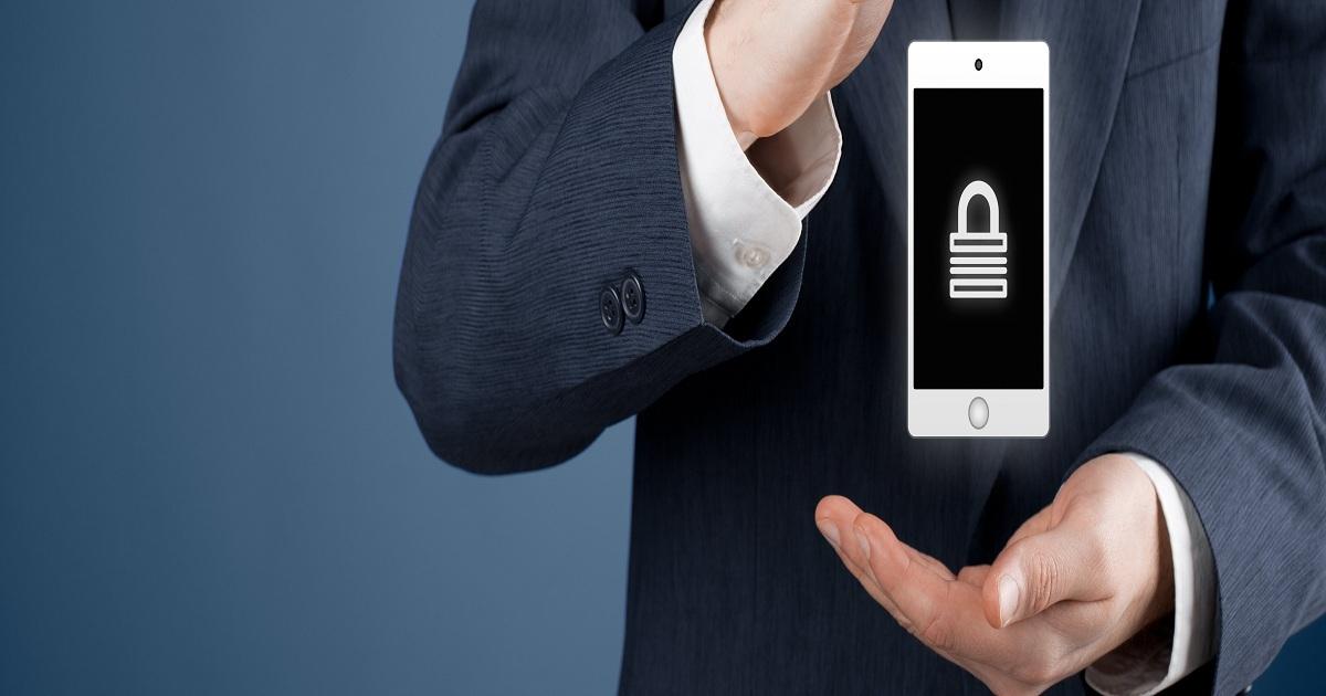 Mobile phishing a growing threat, warns report