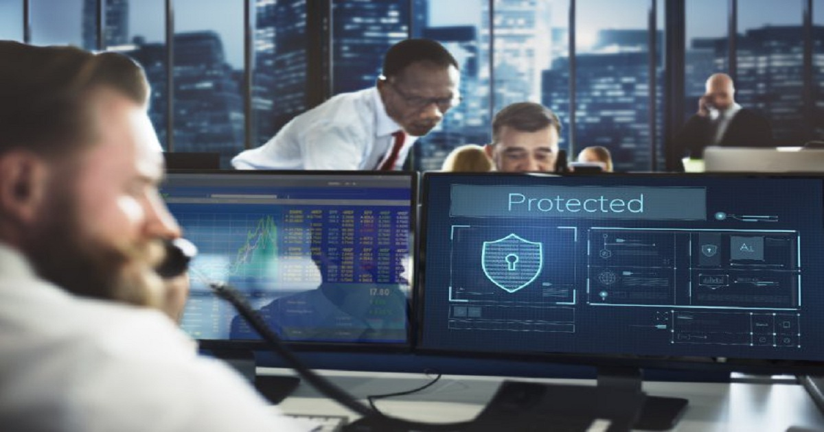 ENSURE YOUR BUSINESS HAS CYBER SECURITY PROTECTION ONLINE