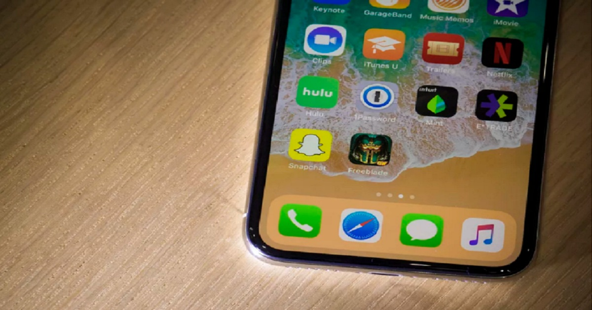 Apple: The leaked iPhone source code is outdated