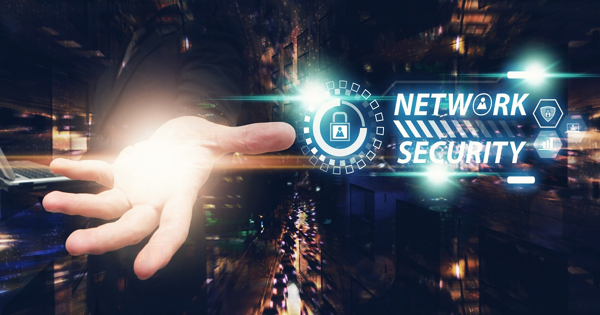 Cato's network security feature on the hunt for threats