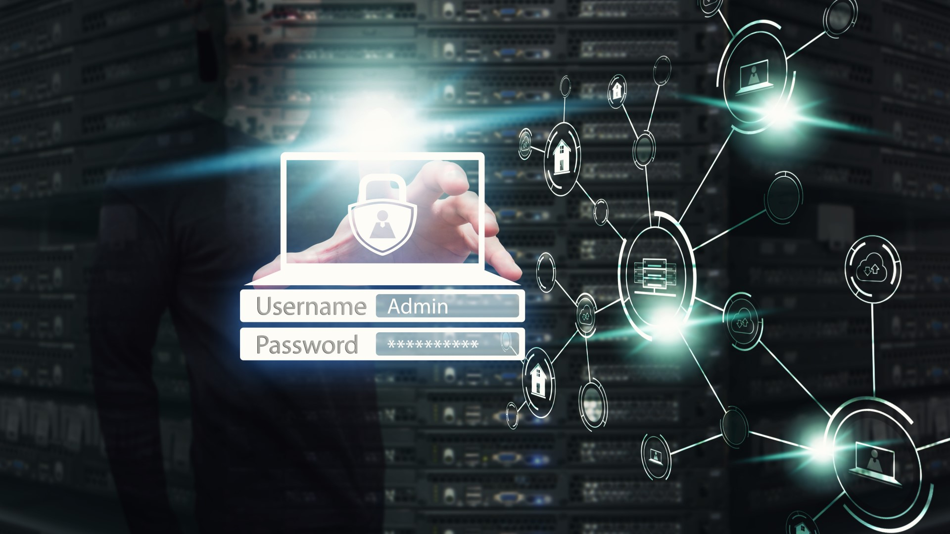 EMEA Sees Double-Digit Growth for Managed Security