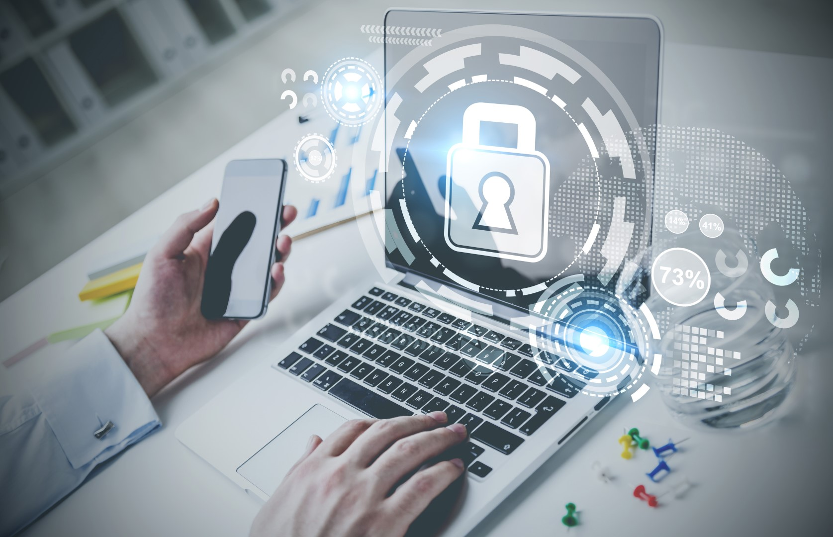 NY to require banks, insurers to take cybersecurity steps