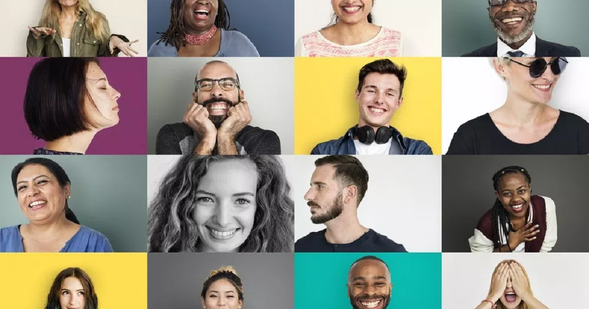 DIVERSE VOICES STRENGTHEN BRAND CHARACTER
