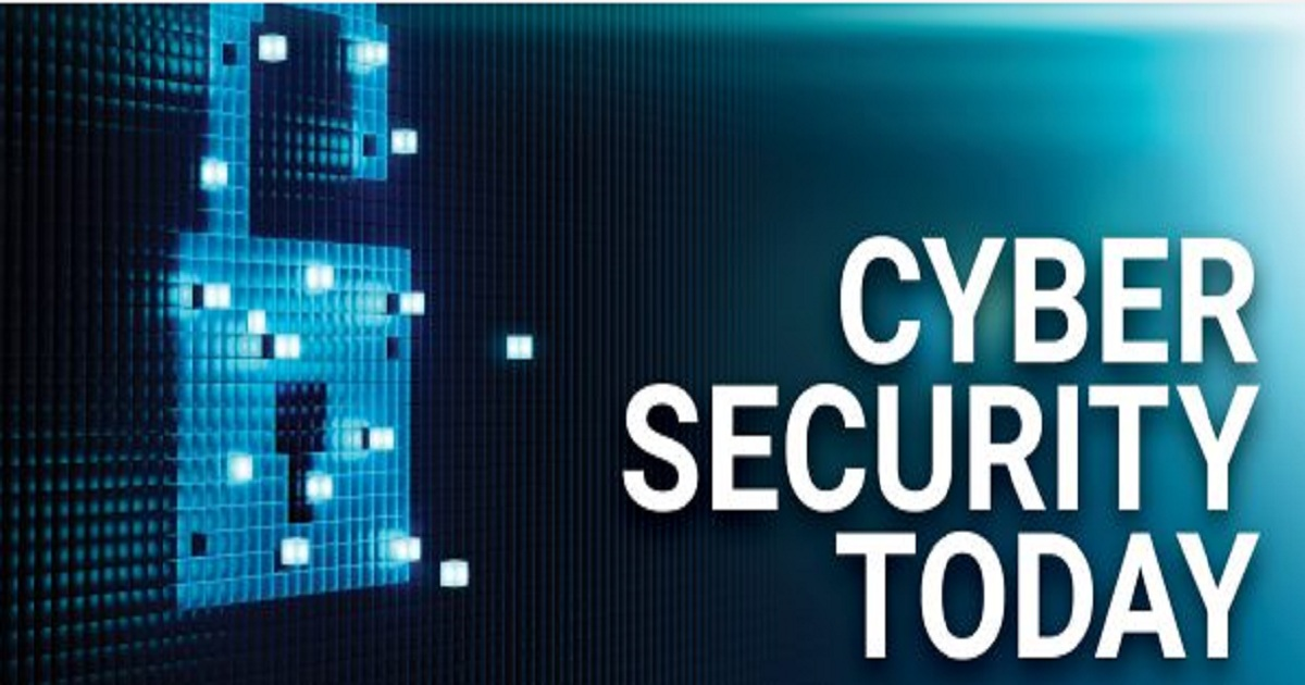 CYBER SECURITY TODAY: BEWARE OF EMAIL LAWSUIT SCAM, AN ANDROID MISSED CALL CON AND HOW'S YOUR COUNTRY DOING?