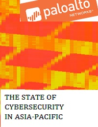THE STATE OF CYBERSECURITY IN ASIA-PACIFIC