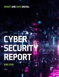 CYBER SECURITY REPORT JUNE 2019