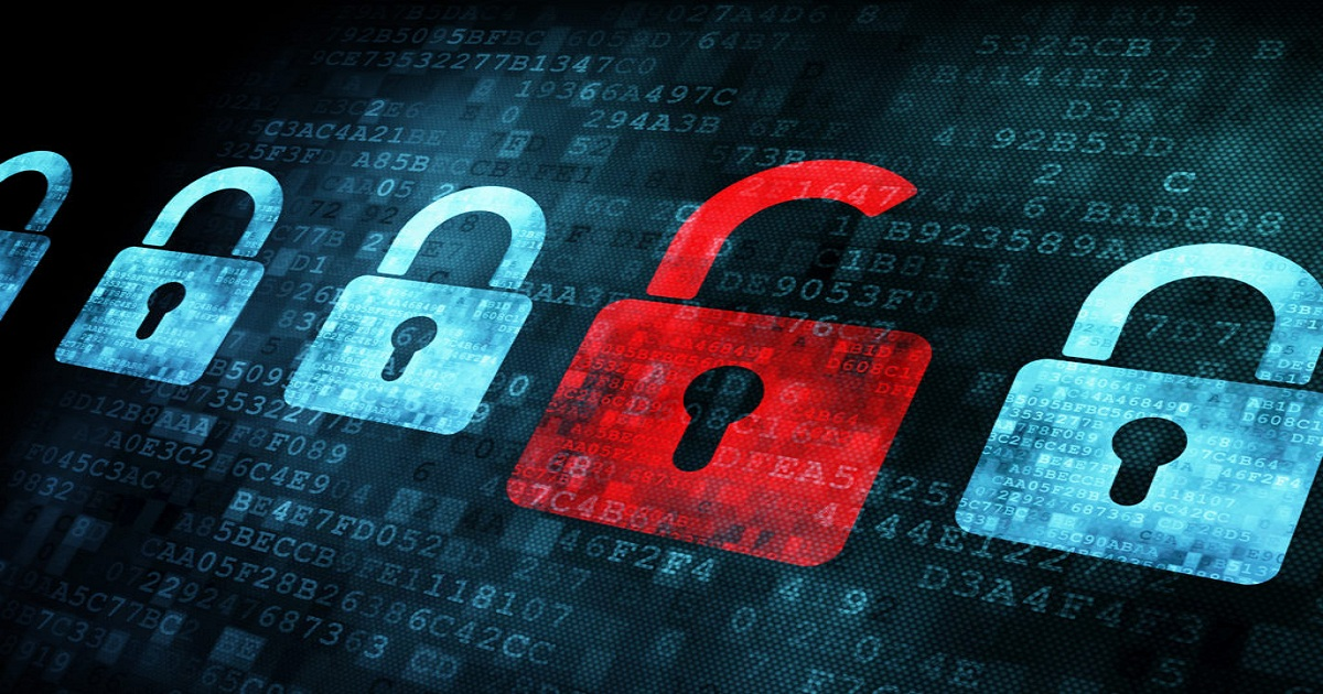 10 CYBER SECURITY TRENDS TO LOOK OUT FOR IN 2020