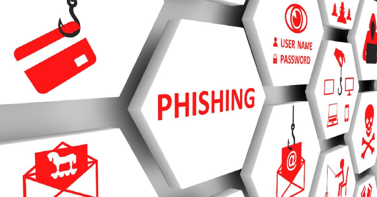 PHISHING ATTACKS – WHAT IS PHISHING?