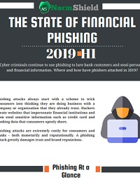 THE STATE OF FINANCIAL PHISHING 2019 H1