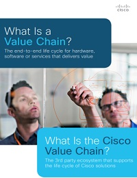 WHAT IS A VALUE CHAIN FOR SECURITY