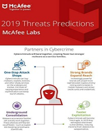 7 CYBERSECURITY THREATS PREDICTIONS FOR 2019