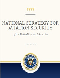 NATIONAL STRATEGY FOR AVIATION SECURITY