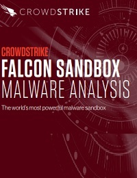 CrowdStrike | informationsecurity report