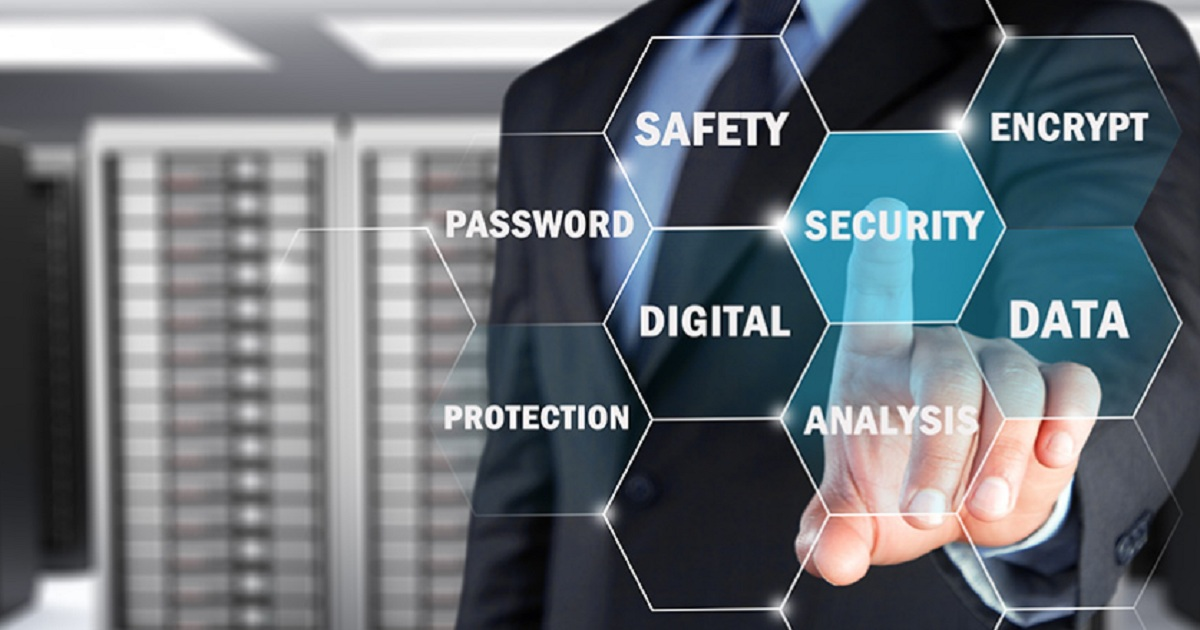 THE IMPORTANCE OF SECURING SENSITIVE DATA IN A 5G WORLD