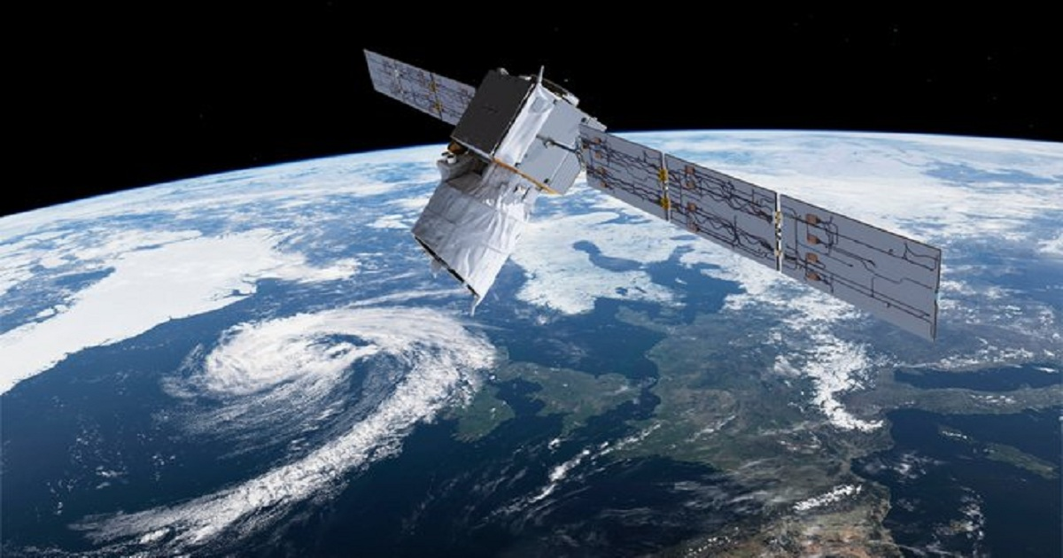 WE NEED TO IMPROVE CYBERSECURITY STANDARDS IN SPACE