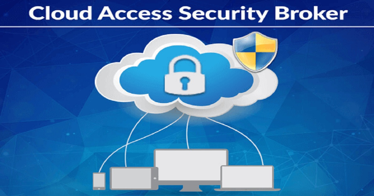 THIS ERA STRONGLY DEMANDS FOR ADVANCED SECURITY SOLUTIONS – LET'S SEE WHY