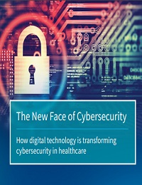 HOW DIGITAL TECHNOLOGY IS TRANSFORMING CYBERSECURITY IN HEALTHCARE