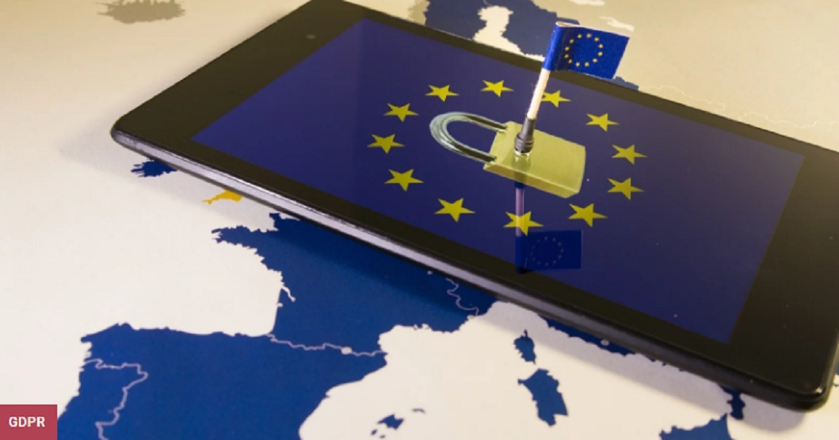 CYBERSECURITY IN EUROPE IS IMPROVING: THANK YOU GDPR?