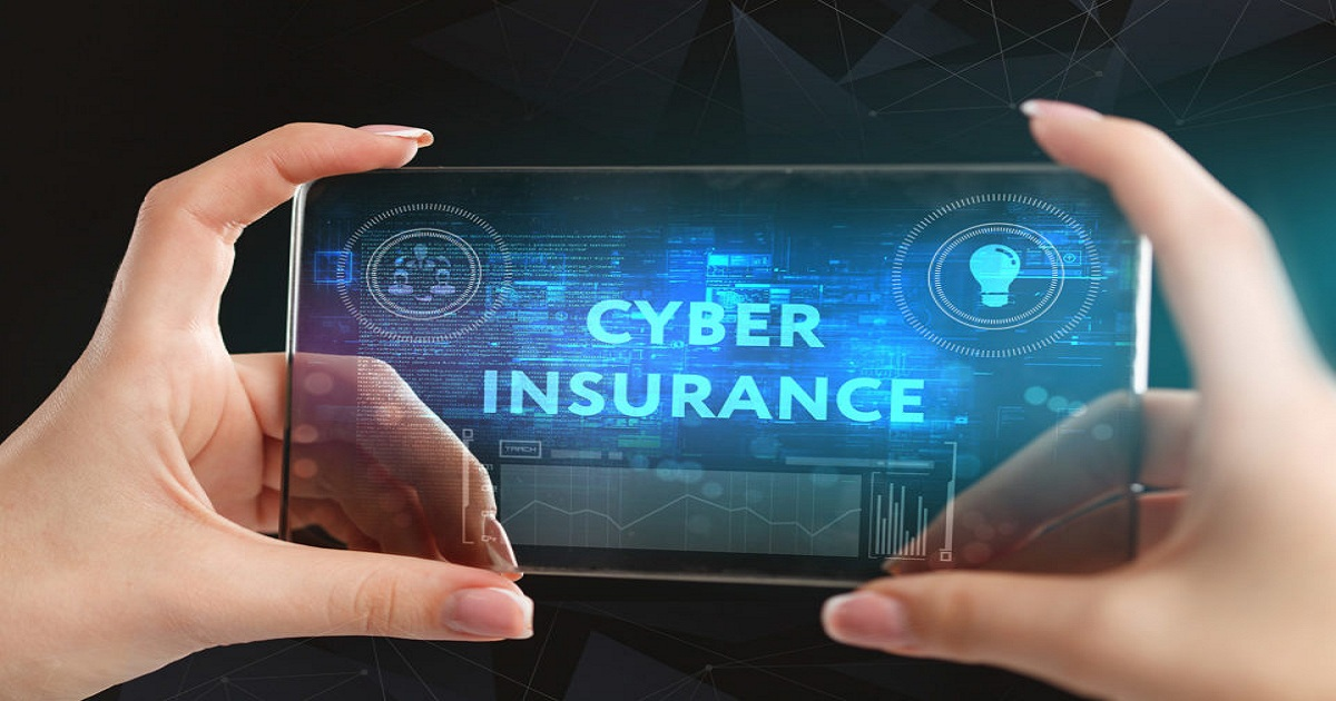 THINK CYBERSECURITY INSURANCE WILL SAVE YOU? THINK AGAIN