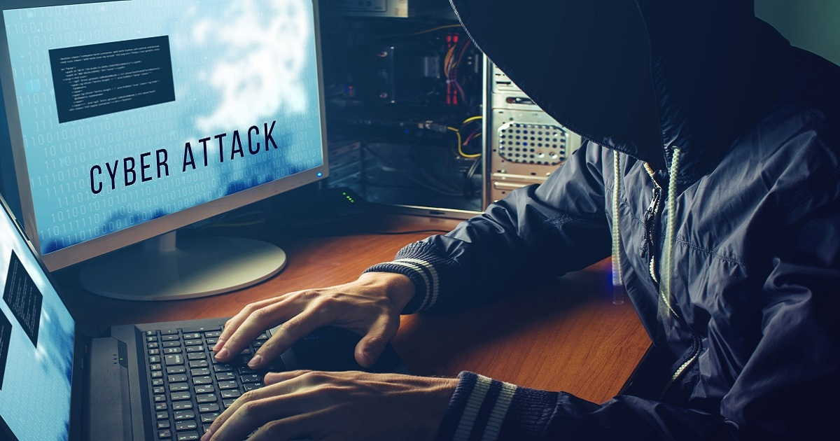 5 TIPS TO PREVENT CYBER SECURITY ATTACKS ON YOUR ORGANIZATION