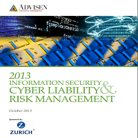 INFORMATION SECURITY CYBER LIABILITY RISK MANAGEMENT