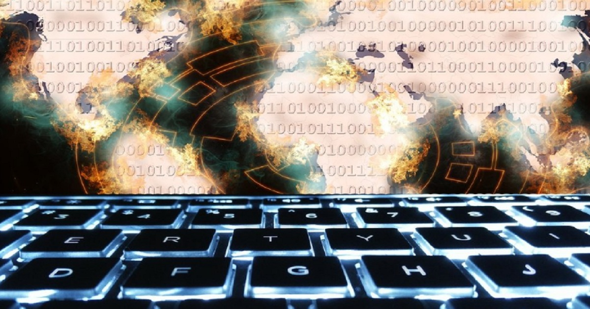 RANSOMWARE ATTACKS BECOMING MORE WIDESPREAD, DESTRUCTIVE, EXPENSIVE
