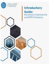 INTRODUCTORY GUIDE: KEY ISSUES IN CYBERSECURITY AND GDPR COMPLIANCY