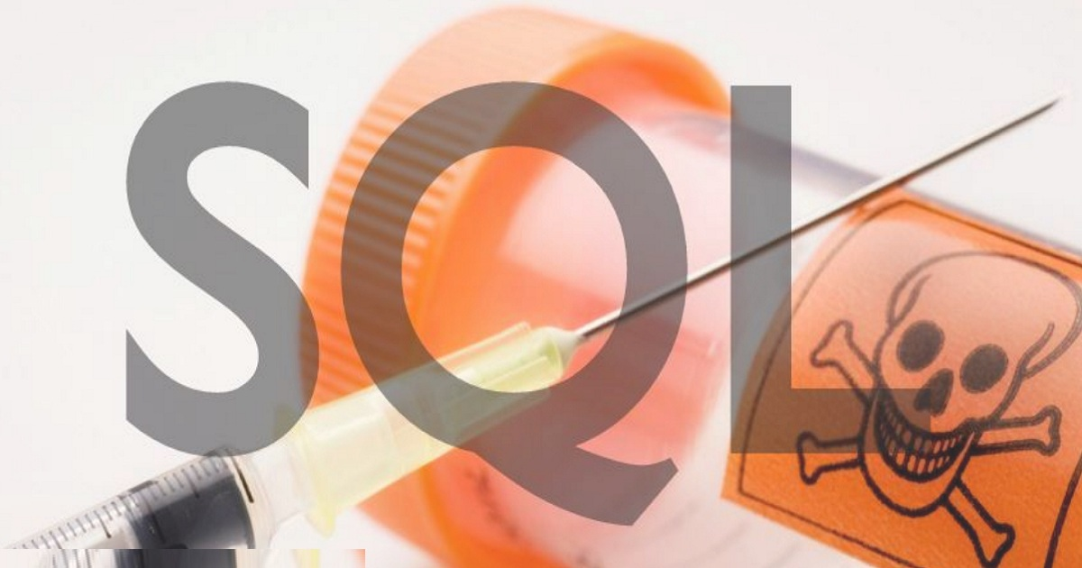 SQL INJECTION ATTACK: YOUR WEBSITE MIGHT BE UNDERGOING ONE RIGHT AWAY