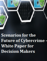 SCENARIOS FOR THE FUTURE OF CYBERCRIME - WHITE PAPER FOR DECISION MAKERS