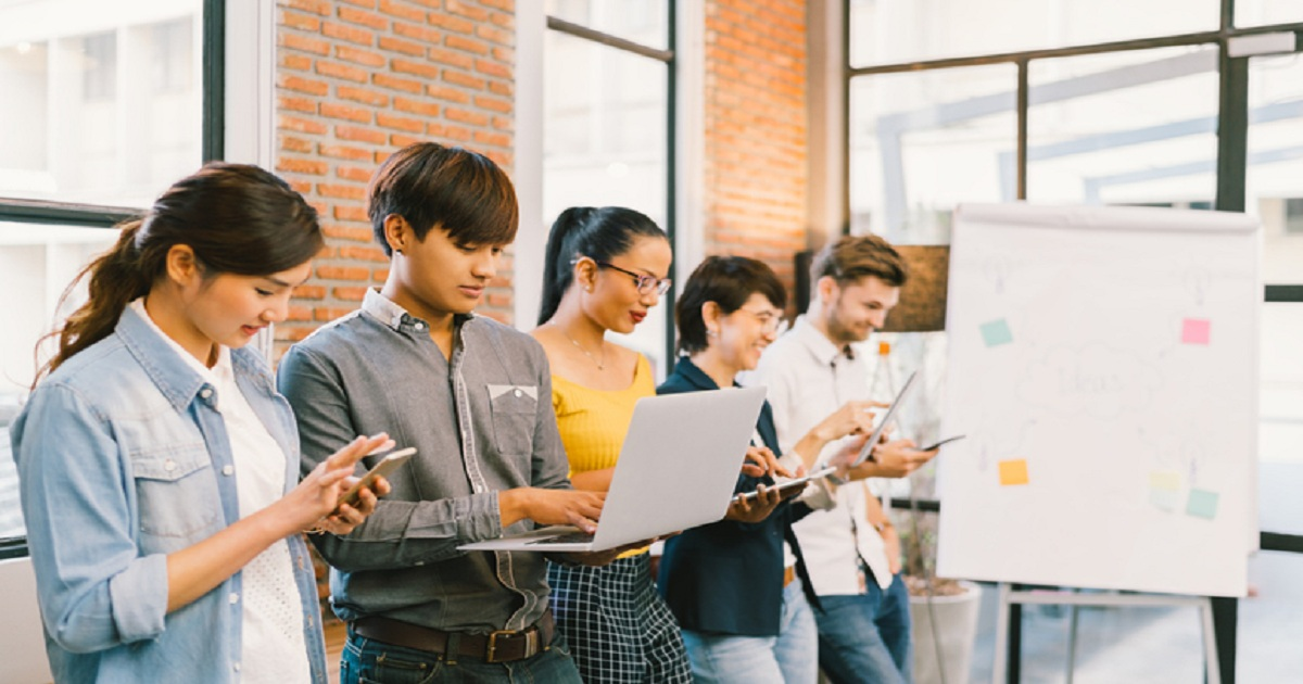 FOR CYBERSECURITY TO BE SUCCESSFUL, COMPANY CULTURE MATTERS
