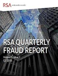 RSA QUARTERLY FRAUD REPORT