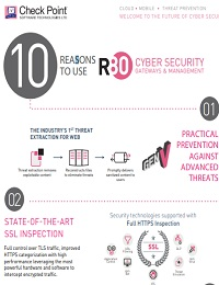 R80.30 CYBER SECURITY MANAGEMENT