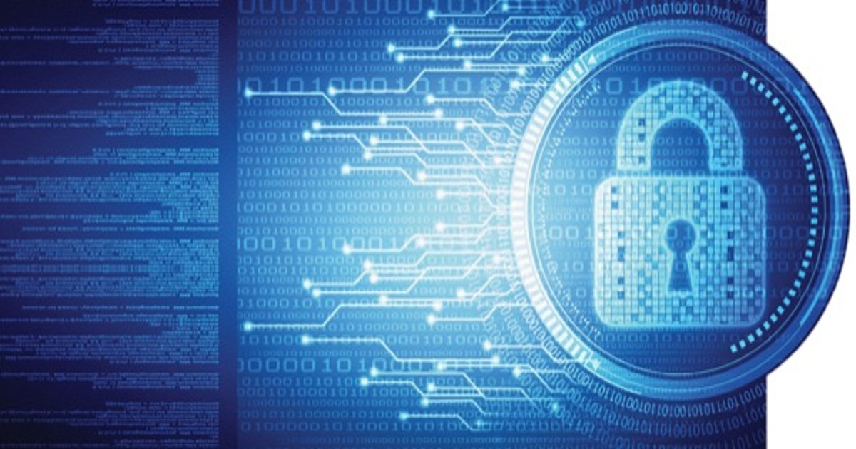 FOR CYBERSECURITY, SIZE DOESN'T MATTER