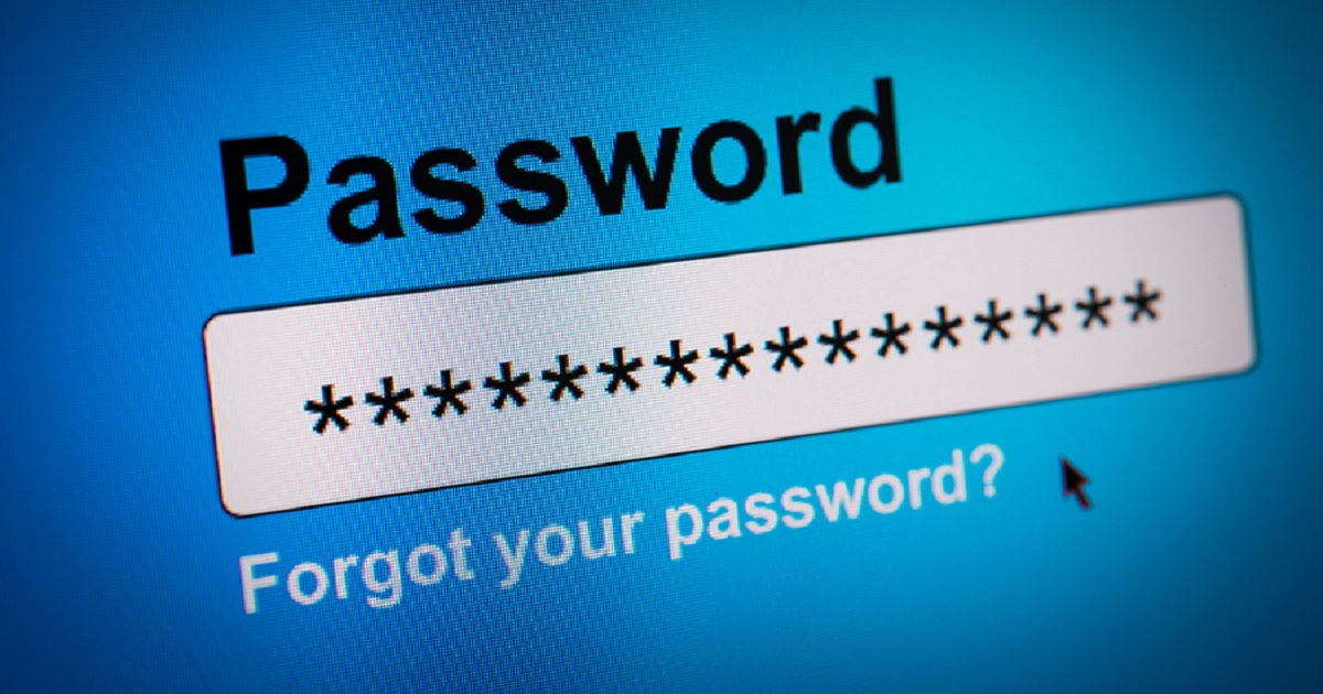 AUTHENTICATION AND PASSWORDS CONCERNS TOP NEW PONEMON INSTITUTE REPORT