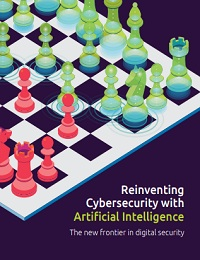 REINVENTING CYBERSECURITY WITH ARTIFICIAL INTELLIGENCE