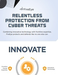 RELENTLESS PROTECTION FROM CYBER THREATS