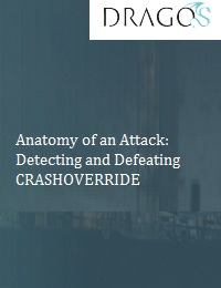 ANATOMY OF AN ATTACK: DETECTING AND DEFEATING CRASHOVERRIDE