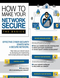 WAYS TO SECURE YOUR IT NETWORK