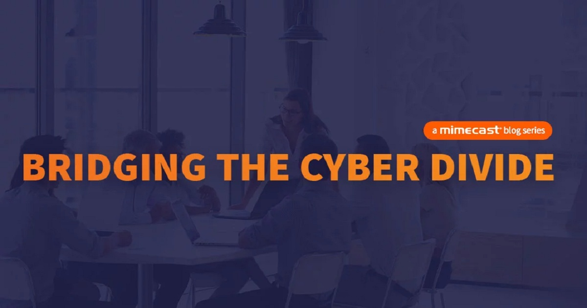 SMBS MIDMARKET CONTINUE TO BE MASSIVE CYBERTHREAT TARGETS