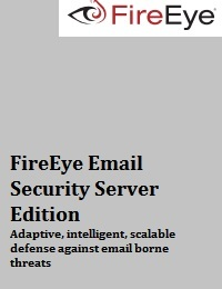 FIREEYE EMAIL SECURITY SERVER EDITION