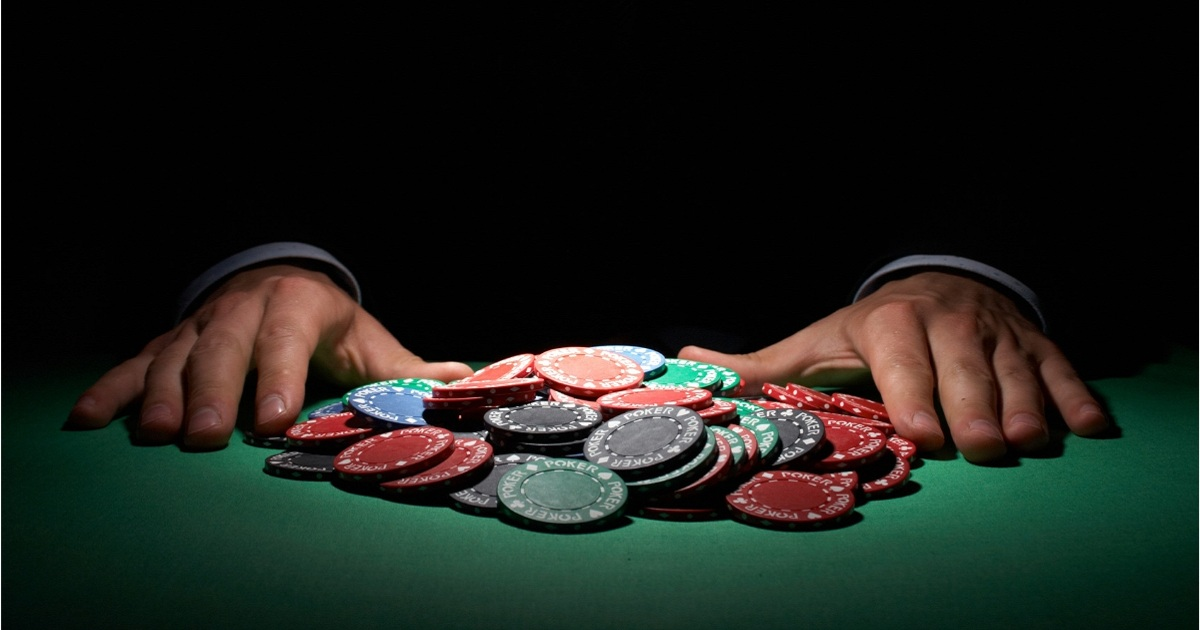IT LEADERS NEED TO BE WARY OF BECOMING ADDICTED TO GAMBLING ON CYBERSECURITY
