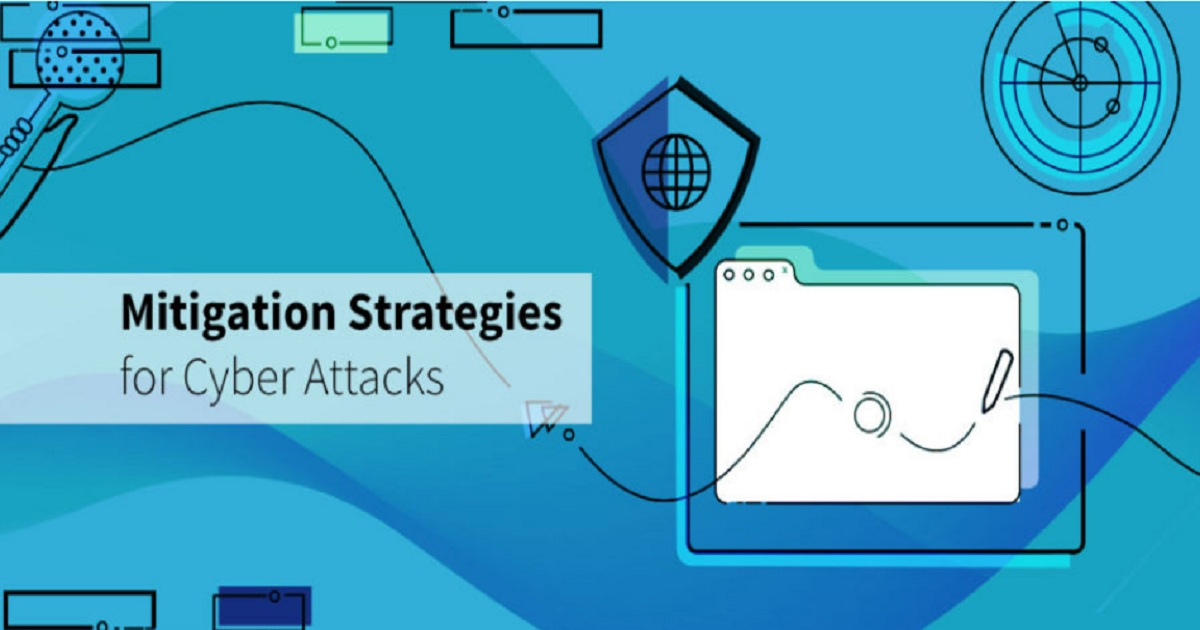 MITIGATION STRATEGIES FOR CYBER ATTACKS AT YOUR SMALL BUSINESS
