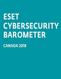 ESET CYBERSECURITY BAROMETER