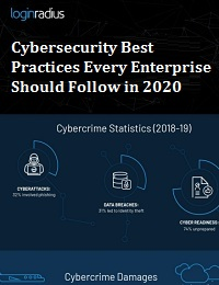 CYBERSECURITY BEST PRACTICES EVERY ENTERPRISE SHOULD FOLLOW IN 2020