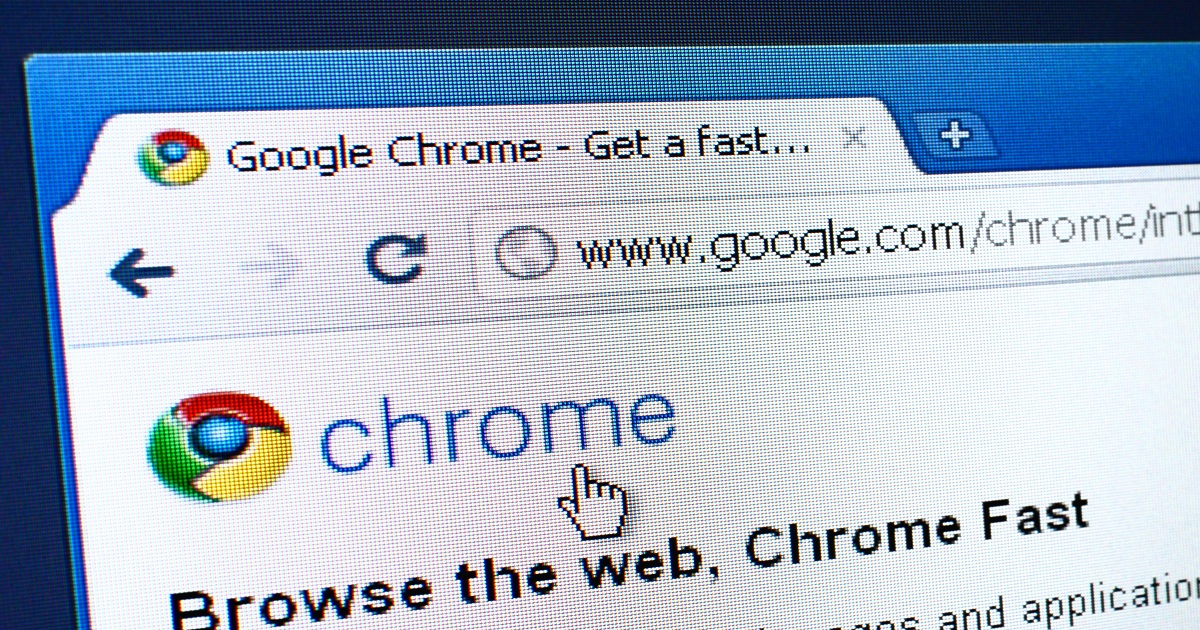 CHROME BUG ALLOWS TECH SUPPORT SCAMMERS TO SEND YOU INTO A LOOP