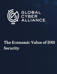 THE ECONOMIC VALUE OF DNS SECURITY