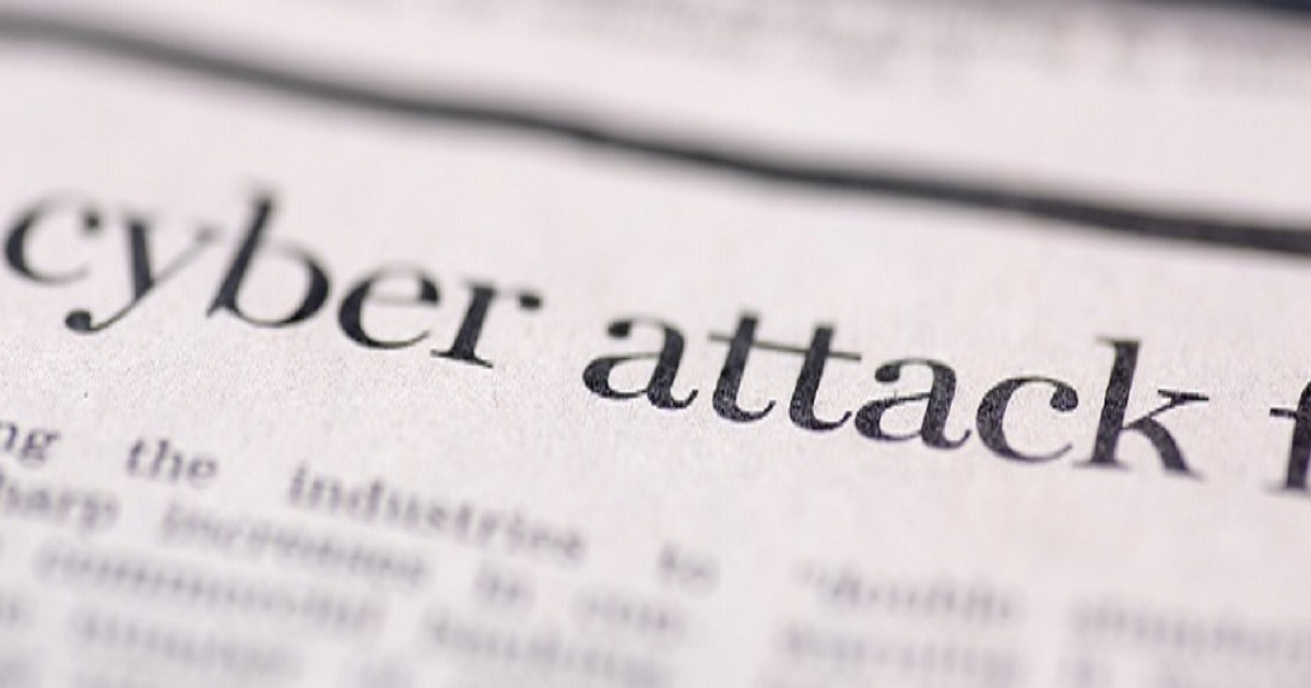 ARE YOU PROTECTED AGAINST THESE COMMON TYPES OF CYBER ATTACKS?